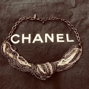 Express Chain Necklace